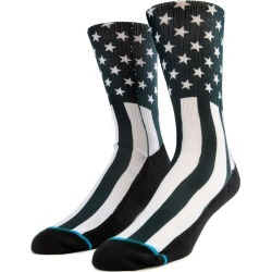 The Flag of the United States Socks in Multiple Colors