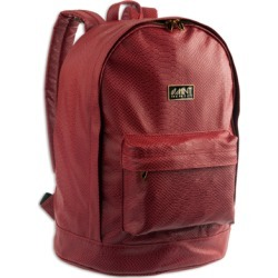 Mint Anaconda Back Pack ( Red )