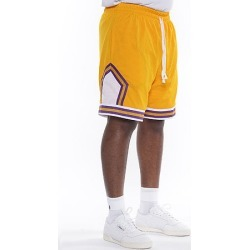 The Lost Angel basketball short
