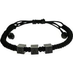 The Mister Bae Bead Bracelet - Black