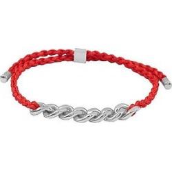 The Mister Essence Plus Bracelet - Chrome
