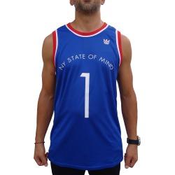 All American BBall Jersey