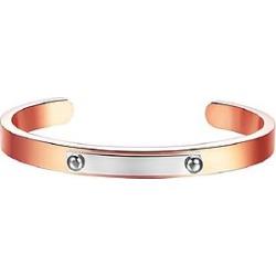The Mister Triaxle Cuff Bracelet