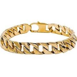 The Mister Goldie Bracelet - Gold