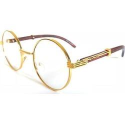 Buffalo Glasses