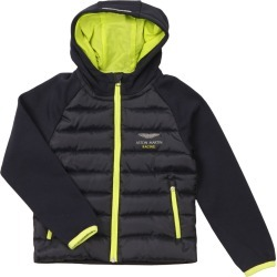 AMR Fleece Puffer Jacket