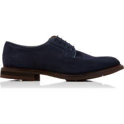 Church's Bestone Suede Derby Shoes found on Bargain Bro India from Moda Operandi for $179.00
