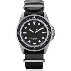 Unimatic Watches U1-F Limited Edition Dive Watch found on Bargain Bro India from Moda Operandi for $610.00