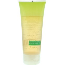 Benetton United Colors Of Benetton Unisex Shower Gel 200ml found on Bargain Bro Philippines from MYSALE GROUP (OzSale) for $15.86