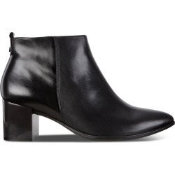 ECCO Shape 45 Pointy Block Black Roxy found on Bargain Bro from MYSALE GROUP (OzSale) for USD $94.10