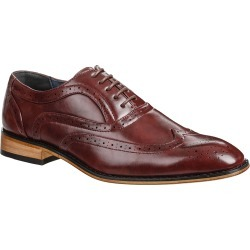 Signature Men's Wing-tip Brogue Dress Shoes found on Bargain Bro India from MYSALE GROUP (OzSale) for $56.68