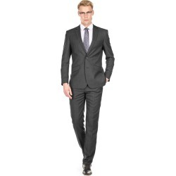 Gino Vitale Men'sLight Glen Check Slim Fit 2PC Suit found on Bargain Bro India from MYSALE GROUP (OzSale) for $124.69