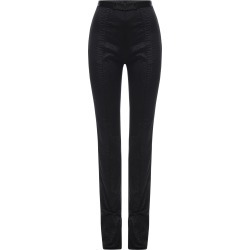 Alex Perry Kyle- Reptile Satin Pant found on MODAPINS from MYSALE GROUP (OzSale) for USD $261.73