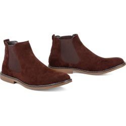 Miko Lotti Men's Suede Ankle Chalsea Boots found on Bargain Bro India from MYSALE GROUP (OzSale) for $52.14