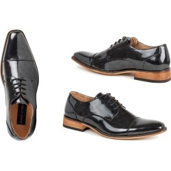 Gino Vitale PU upper and leather lining, man-made out-sole found on Bargain Bro India from MYSALE GROUP (OzSale) for $64.23
