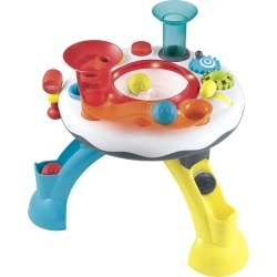 Early Learning Centre ELC - Little Senses Light And Sound Activity Table