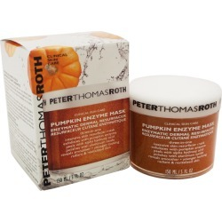 Peter Thomas Roth Pumpkin Enzyme Mask by Peter Thomas Roth for Women - 5 oz Mask