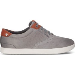 ECCO Collin 2.0 WarmGrey Cognac BukharaClio found on Bargain Bro from MYSALE GROUP (OzSale) for USD $62.14
