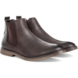 Miko Lotti Men's Chalsea Boots-Slip-on style found on Bargain Bro Philippines from MYSALE GROUP (OzSale) for $51.76