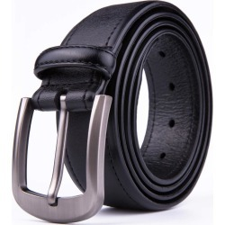 Braveman Men's Classic Genuine Leather Belts found on Bargain Bro Philippines from MYSALE GROUP (OzSale) for $36.76