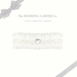 Garter Co Lace Wedding Garter With