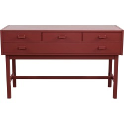 Lois Hand Painted Vintage Sideboard found on Bargain Bro UK from Notonthehighstreet.com