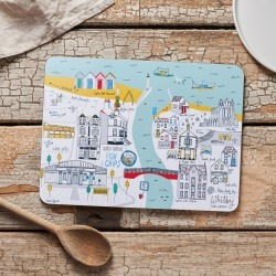 Whitby Placemat