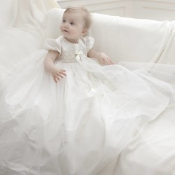 Christening Gown 'Lola'