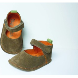 Hatch Haylie Soft Sole Baby Shoes