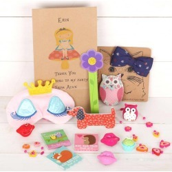 red berry apple Girls Assorted Party Bag Fillers