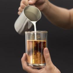 Glass Coffee Lab