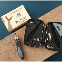 Miniature Diy Tool Kit