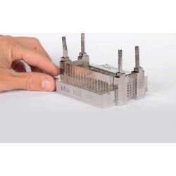 Battersea Power Station Model Kit