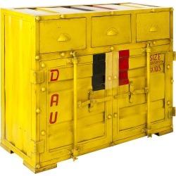 Jodin Kontainr Storage Unit found on Bargain Bro UK from Notonthehighstreet.com