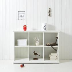 Scandinavian Children's Cabinet found on Bargain Bro UK from Notonthehighstreet.com