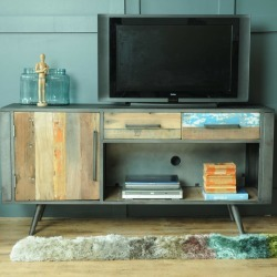 Mariner One Door Two Drawer Media Tv Unit found on Bargain Bro UK from Notonthehighstreet.com for $1328.35