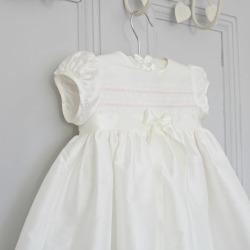 Christening Gown 'Evie'
