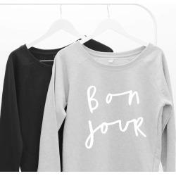 Company Bonjour Oversized Womens Sweater