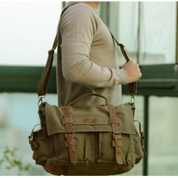 Dslr Camera Shoulder Bag found on Bargain Bro UK from Notonthehighstreet.com for $88.12