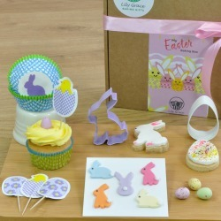 My Easter Baking Box Gift Set found on Bargain Bro UK from Notonthehighstreet.com