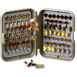 Posigrip Threader Fly Box / Small