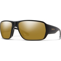 Smith Castaway Sunglasses, Matte Black found on Bargain Bro Philippines from Orvis for $239.00