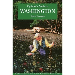 Flyfisher's Guide To Washington found on Bargain Bro from Orvis for USD $22.76