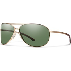 Smith Serpico 2 Sunglasses, Gray Green found on Bargain Bro Philippines from Orvis for $189.00