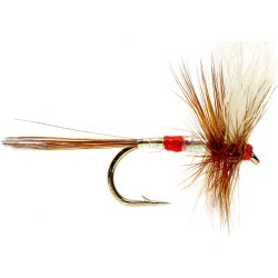 Patriot Dry Fly, 12