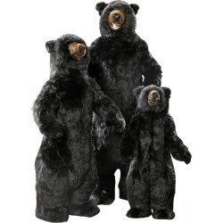 Large Standing Bear found on Bargain Bro from Orvis for USD $478.04