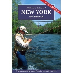 Flyfisher's Guide To New York found on Bargain Bro India from Orvis for $29.95