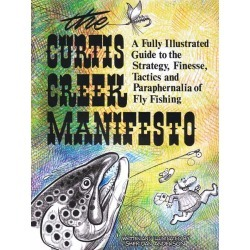Curtis Creek Manifesto found on Bargain Bro India from Orvis for $11.95