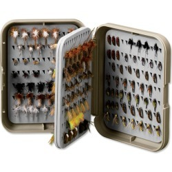 Posigrip Flip Page Fly Box / Only Large, Large