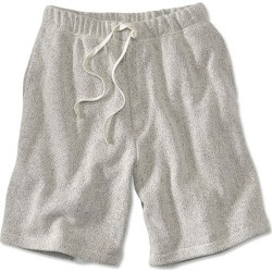 Ultra-ragg Sweat Shorts, Natural, X Large found on Bargain Bro India from Orvis for $59.00